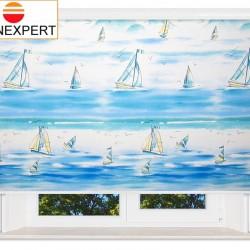 Рулонные шторы В-27. Агуатикс